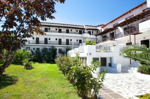 Superior Triple Rooms, Hotel Stellina | Hotels in Skiathos | Skiathos Hotels| Skiathos Island | Greece