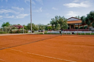 Tennis Club, Hotel Stellina | Hotels in Skiathos | Skiathos Hotels| Skiathos Island | Greece