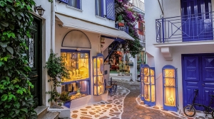 Entertainment, Hotel Stellina | Hotels in Skiathos | Skiathos Hotels| Skiathos Island | Greece